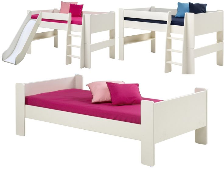 Check this new product Steens Kids Beds ... View the details here http://discountsland.co.uk/products/steens-kids-mid-sleeper-bed-in-white?utm_campaign=social_autopilot&utm_source=pin&utm_medium=pin #furnituresale #homedecor
