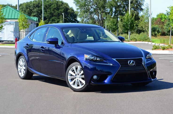 2014 Lexus IS 350 -- Confused about what to buy? Call 1-800-CAR-SHOW for a Product Specialists who will help you for FREE. 300 models to choose from: Coupes, Sedans, Station Wagons, Minivans, Crossovers, SUVs, Pickup Trucks