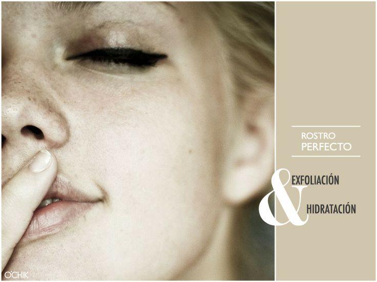 Puesta a punto. Consejos para tu piel.  www.ochik.com