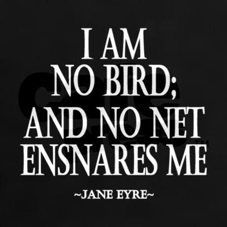 Jane eyre exploration of love and