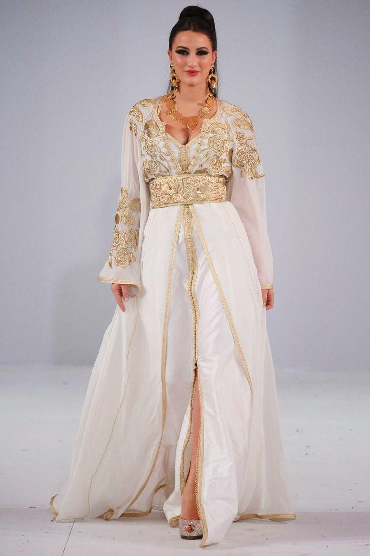 Caftan marocain boutique 2016 vente caftan au maroc france for Plus la taille robes de mariage washington dc