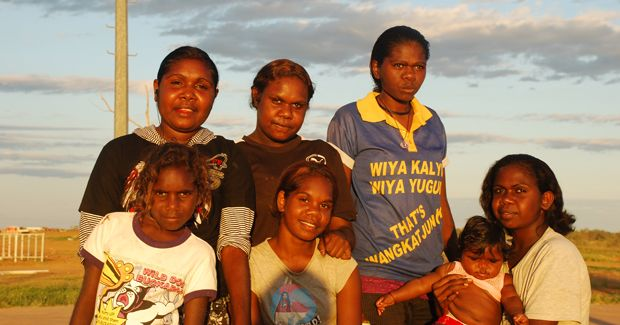 Noonkanbah: fight for Aboriginal land