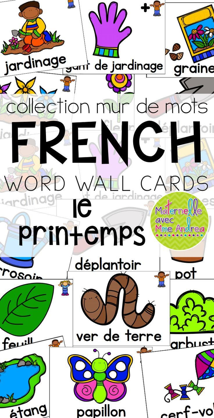 French Learning Videos For Kids
