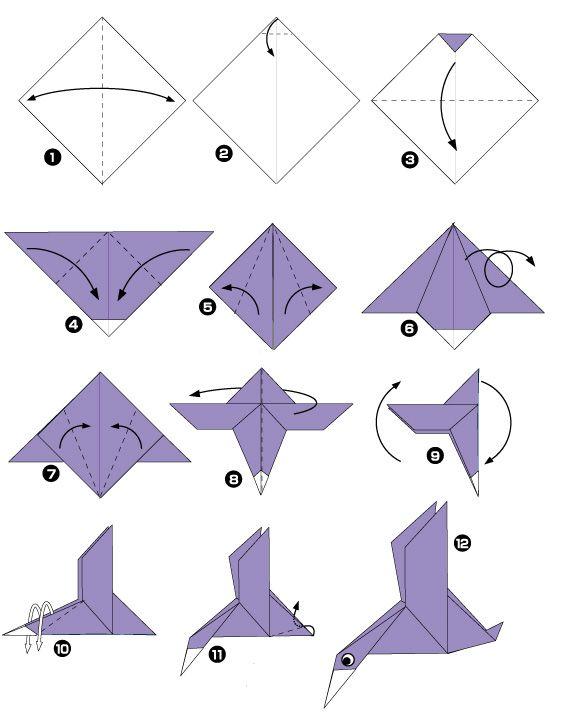 origami_eend