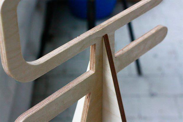 Новые имена: 6дизайнеров мебели ипредметов интерьера. Изображение №15.