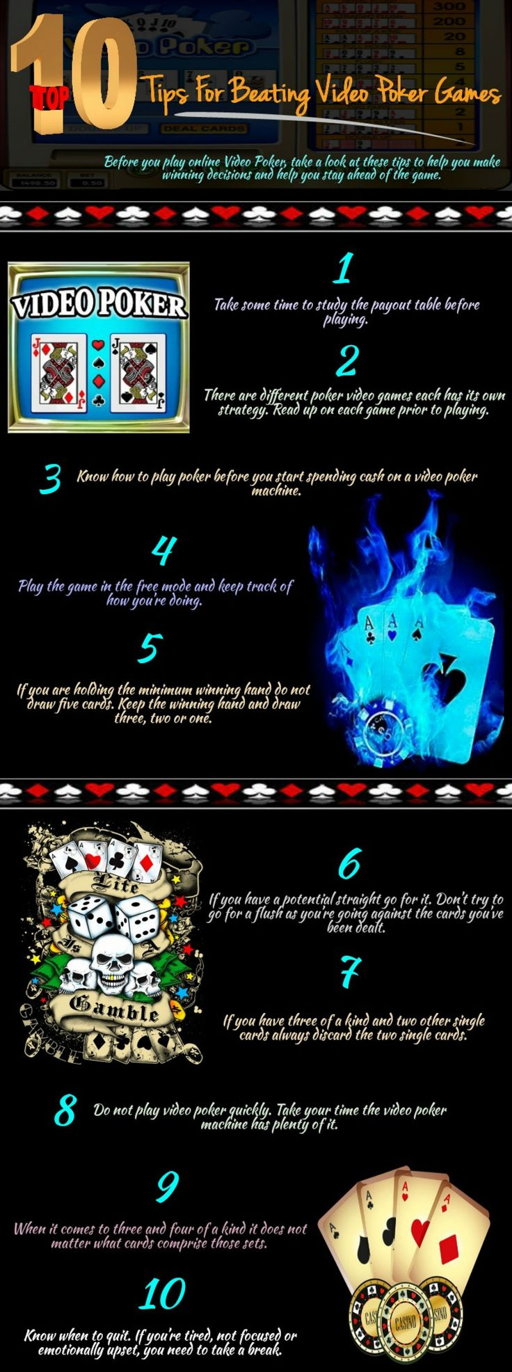norsk casino guide