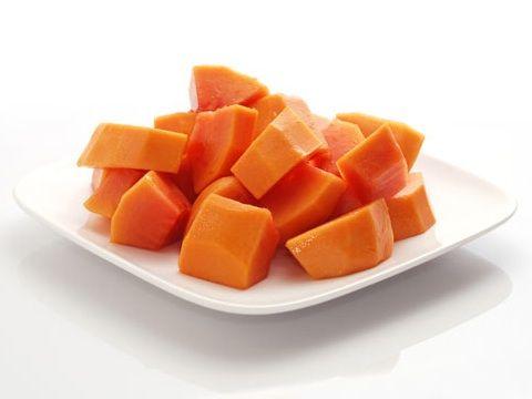 dieta de la papaya para bajar de peso rapido