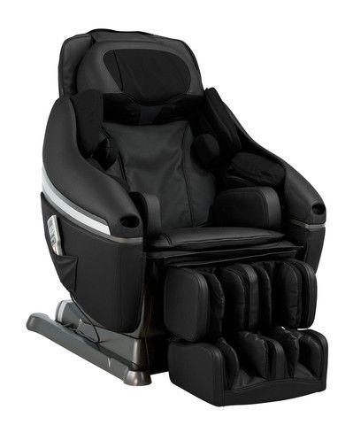 Bodo Wellness Technology - Inada Dreamwave massage chair #YYC #YEG