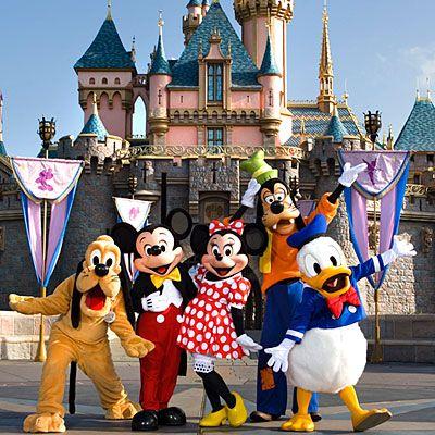 I <3 Disneyland!