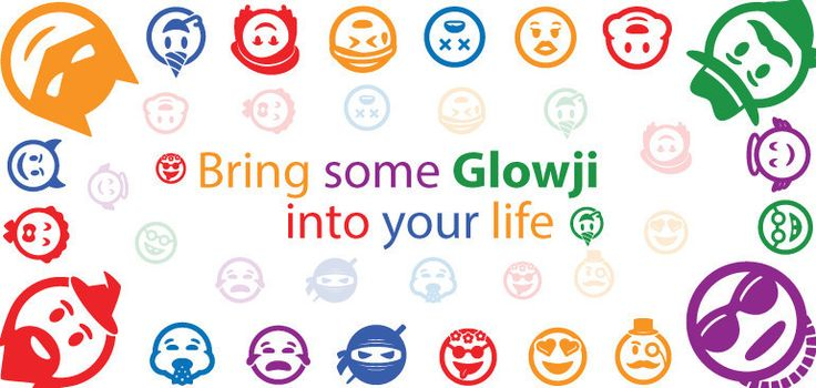 Glowji! Custom Glow in the Dark Merchandise including apparel and accessories. All ages welcome. Glowji! Custom Glow in the Dark Merchandise; T-Shirts, Bracelets, Washable Tattoos, and Much More! Please email us directly, hello@glowji.com for more information about Wholesale. or call us at (516) 458-2051  http://www.glowji.com/  Tags: -  Glowji, Emoji, Emoji apparel, Glow in the dark, Glow in the dark emoji, Emoji tshirts, Glowji tshirts, Rave gear,Glowji accessories, Emoji accessories…