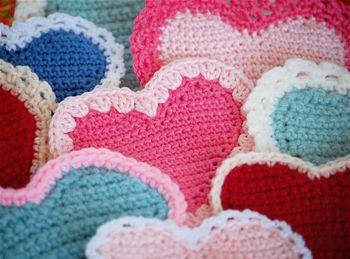 crochet heart: Crochet Patterns Free, Free Crochet, Heart Crochet, Crochetheart, Sweet Heart, Crochet Heart Patterns, Free Patterns, Valentine, Belladia
