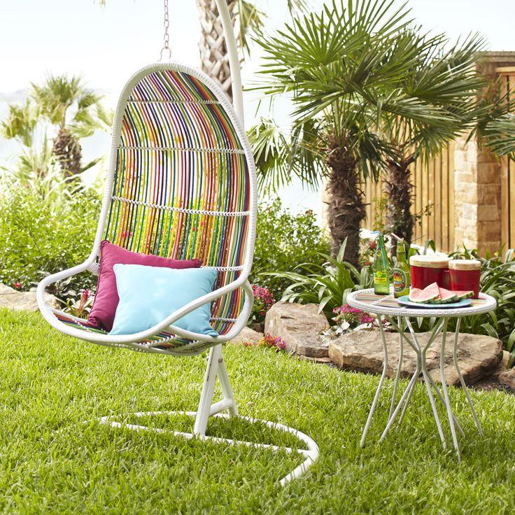 Willow Swingasan®   Rainbow · Hanging ChairsPier 1 ImportsOffice ...