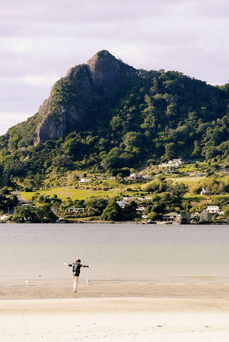 Whangarei Heads, New Zealand - Photo by Liam J Wright