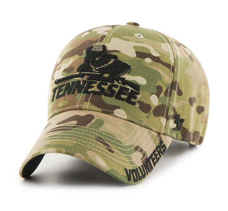 """Tennessee """"Multicam"""" Hat"""