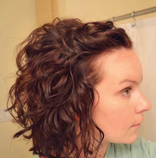 Hairstyles For Short Curly Hair Prepossessing 150 Best Womens' Hairstyles Imagesa Little Pep In My Step On