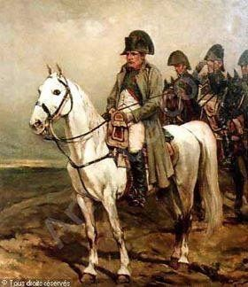 a history of the campaign of 1812 of napoleon bonaparte The french invasion of russia, known in russia as the patriotic war of 1812 (russian: отечественная война 1812 года otechestvennaya voyna 1812 goda) and in france as the russian campaign (french: campagne de russie), began on 24 june 1812 when napoleon's grande armée crossed the neman river in an attempt to engage and defeat the russian army.