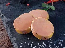 Spécialités de Foie gras du sud ouest