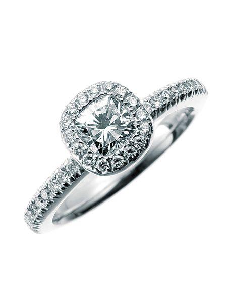 デビアス|エンゲージリングの結婚・婚約指輪の写真フォトギャラリー|ザ・ウエディング