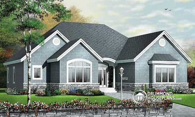 House plan W3225 by drummondhouseplans.com