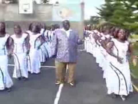 Malindi Catholic Choir - Yesu Namba Moja Best of malindi songs latest