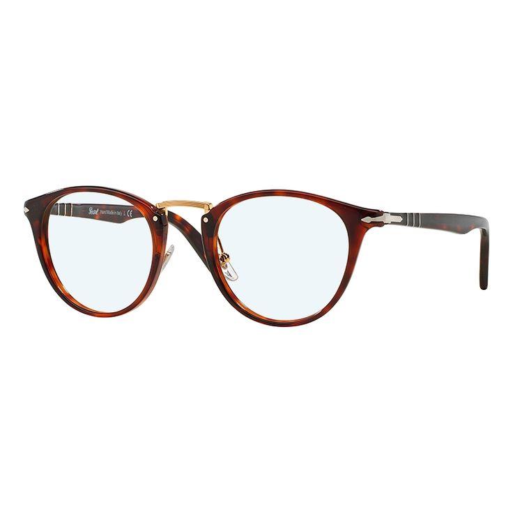 Acquista i fantastici occhiali Persol PO 3107V - 24 47mm Typewriter Edition al prezzo di 168,00 €