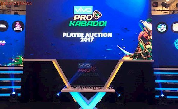Pro Kabaddi League: Unless Pakistan gets rid of terror, it is impossible to play with them, says Vijay Goel