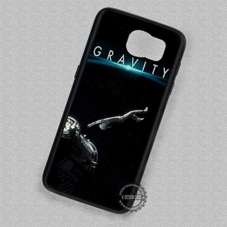 Gravity Movie Science - Samsung Galaxy S7 S6 S5 Note 4 Cases & Covers