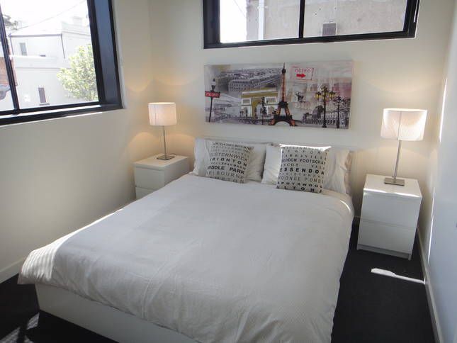 The Mighty Apollo | Melbourne City, VIC | Accommodation