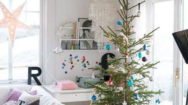 Noël : 10 déco du salon au top !