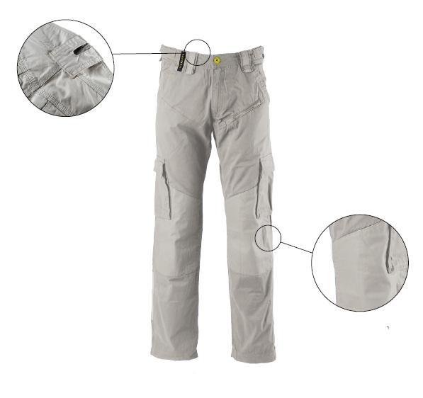 Pantalon de travail Diadora - Code produit: 8975064 - Cliquez sur la photo pour voir la fiche produit