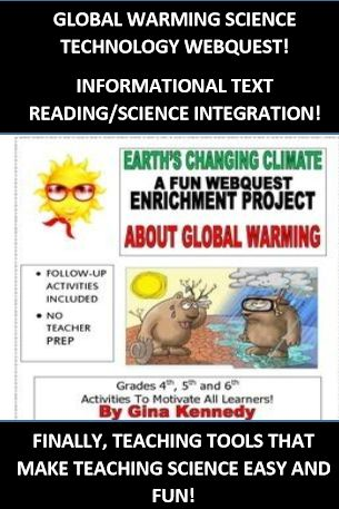 write an article on global warming