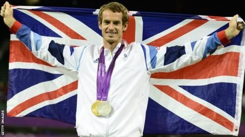 Rio 2016: Andy Murray and Johanna Konta in Team GB Olympics squad