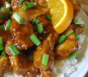 Slow cooker chicken with pineapple and orange.Easy slow cooker recipe for chicken breasts.In slow cooker chicken turns very delicious and juicy.