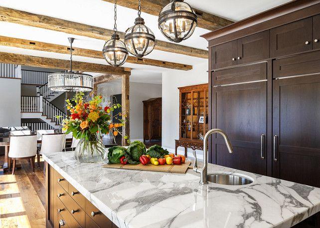 Victorian Kitchen Lighting 44 best kitchen chandelier images on pinterest kitchen chandelier what a stunning rough luxe residence downsview kitchen designed by astro design ottawa workwithnaturefo