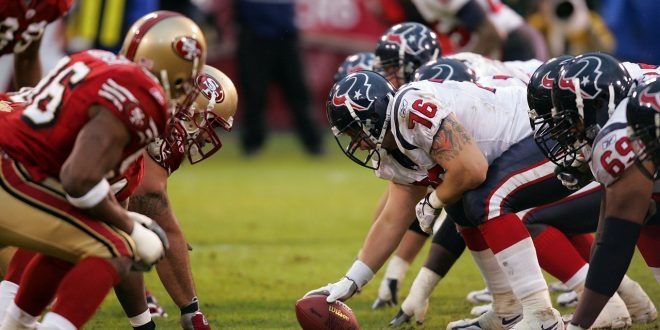 Texans vs 49ers Live: Preseason NFL
