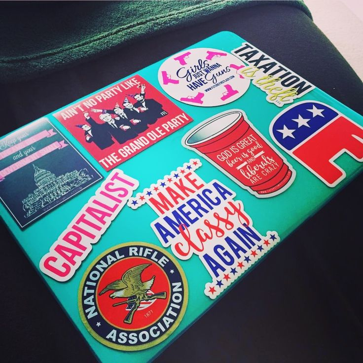 25+ Best Ideas About Preppy Laptop Stickers On Pinterest