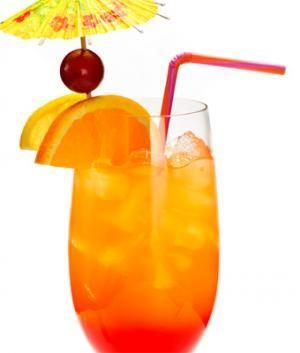 Bahamian Diet Drink Mix
