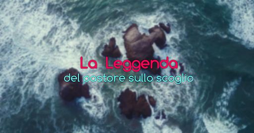 La #leggenda del pastore sullo scoglio - Leggende Islandesi