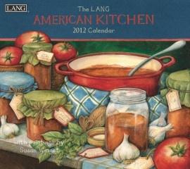 2012 Calender American Kitchen                                                                                                                                                                                 Más