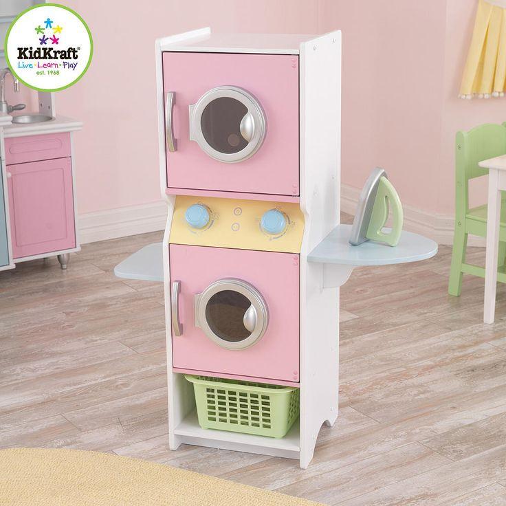 Kidkraft Laundry Play Set Kidkraft Toys Quot R Quot Us