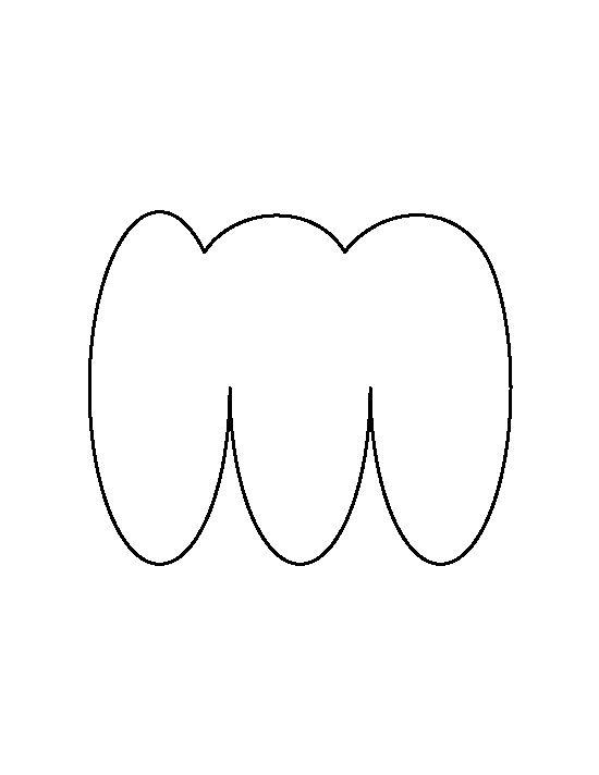 Lowercase Bubble Letter V | www.imgkid.com - The Image Kid ...
