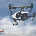 Interesante: La policía de Attleboro compra dos drones para comenzar el apoyo desde lo mas alto
