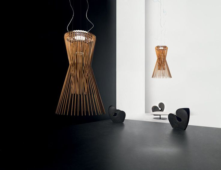 Foscarini Allegro Vivace Pendant Light Gold | GoLights.com.au