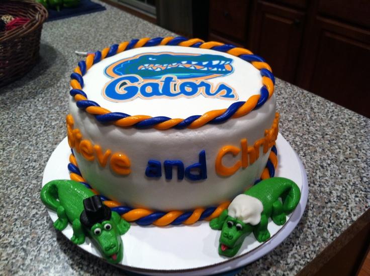 Florida Gators Alabama Cake Ideas 93571 Florida Gator Cake
