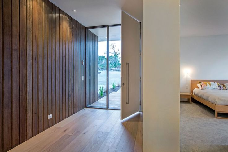 Blairgowrie House by InForm Design & Pleysier Perkins | HomeDSGN