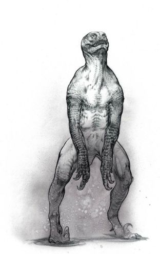 Reptilian Men by Carlos Huante || CHARACTER DESIGN REFERENCES | Find more at https://www.facebook.com/CharacterDesignReferences if you're looking for: #line #art #character #design #model #sheet #illustration #expressions #best #concept #animation #drawing #archive #library #reference #anatomy #traditional #draw #development #artist #pose #settei #gestures #how #to #tutorial #conceptart #modelsheet #cartoon #monster @Rachel Oberst Design References
