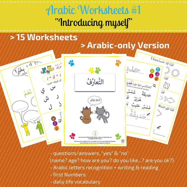 Fossil Fuels Worksheet Excel  Best Ismaeel Images On Pinterest  Learning Arabic Arabic  Conjunction Worksheets For 4th Grade Pdf with Neuron Worksheet Arabic Worksheets  For Kids  Arabic Only  Preschool Kindergarten Main Idea And Supporting Details Worksheets Excel