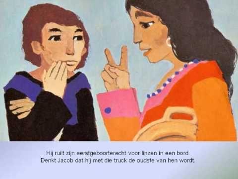 lied Jacob en Esau