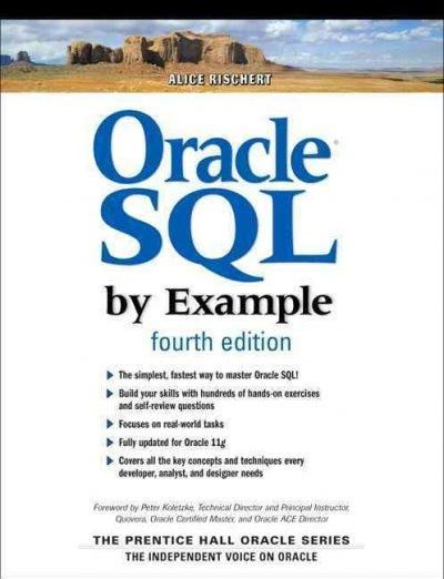 OCE Oracle Database SQL Certified Expert Exam Guide Exam 1Z0047 Oracle Press