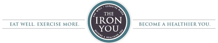 The Iron You